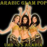 UMB <3's Arabia Volume 3 (Songs that make my <3 go guuuush) (2012)