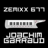 ZEMIXX 677, SPACE DATE