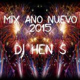 MIX AÑO NUEVO 2015
