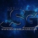Dj Jsg - Elevate Bhangra Mixtape