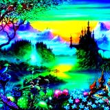 Psychedelic & Goa Trance