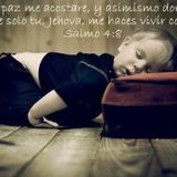 Descansa tus problemas en Dios