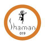 Shaman World Music Club #019