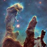 Kosmic Intellect (Relative IntraSpheres)