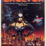DJ Mark Eg - Helter Skelter Technodrome The Voyager 9th March 1996