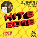 Bun Dem - Cloudwaves on RTR.FM - 10th December 2018