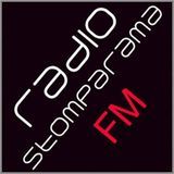 TranzL8tor - StomparamaFM I.D.M show friday 27th March 2015