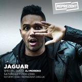 Reprezent - Jaguar Special Guest Mix - AJ Moreno