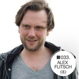 Alex Flitsch [Connaisseur Recordings] - OHMcast #033 by OnlyHouseMusic.org