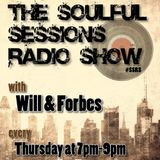The Soulful Sessions Radio Show Episode 20 - Special Guest Mix Chris Ryan