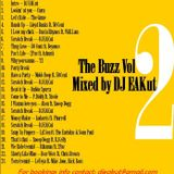 THE BUZZ VOL.2 - Mixed by DJ EAKut