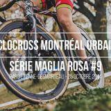 Cyclocross Urbain MTL 2014