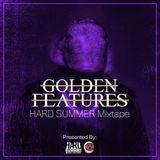 DA Exclusive: Golden Features HARD Summer Mixtape