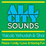'All City Sounds' Summer Sampler 2015