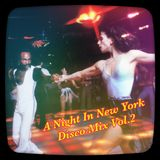 A Night In New York ~ Disco Mix Vol.2~