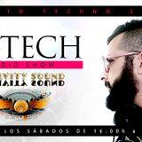 Vito-- Programa Vi-tech 1-10-2016 Activity Sound Radio-- Techno set