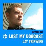 Lost My Dogcast 17 - Jay Tripwire