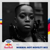 Normal Not Novelty Mix - KG