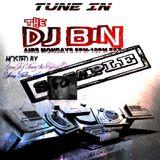 THE DJ BIN MEGA MIX 1 Pt. I by #Nerve DJ Franz The Hybrid on WPIR 98.4 FM @FranzTheHybrid1