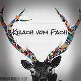 Krach vom Fach -mixed by Andrea Leifeld KlangReaktion Rec.