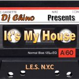 Club_House (Vol.2 #20)