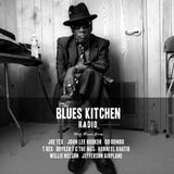 THE BLUES KITCHEN RADIO: 05 JANUARY 2015
