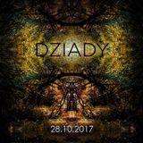 O.P.H.I.R - Dziady 2017, Protokultura Gdańsk (chillout stage - live recording)