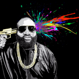 RICK ROSS MIXTAPE presented by HYPERACTIVE SOUND