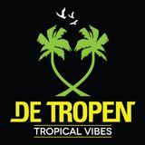 De Tropen zijn hier! De tropen, het hete DJ collectief uit het verre oosten. 2013 en beyond!
