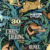 Chris Liebing - Live @ Block Club (Tel Aviv) - 30.03.2017