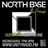 North Base & Friends Show #42 Guest mix by Jayfor (Square One Crew) 2:8:17