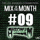 LACX - Mix of the Month #09 - Akronym