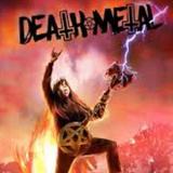 130dB Podcast - Deel 1: Het ontstaan van de Death Metal - by Ernst Acherman