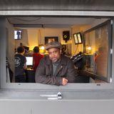 DJ Spinna - 27th January 2015