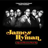 James Hyman DJ Mix Vol.4: 'Tarantino: Pulp Mixin'