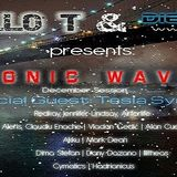 Tesla System - Electronic Waves Guestmix [01.12.2012]