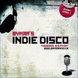 Bynar's Indie Disco S1E03 9/2/2010 (Part 1)