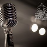 Radio Justicia - Ghettho Blaster Vs Delorean Round 3