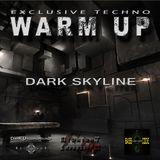 DarK SkYLiNe - WARM UP@29.01.16@MID NIGHT EXPRESS FM