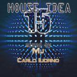 Mj Carlo Iuorno - House Idea Vol. 15