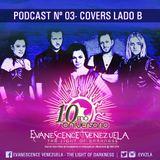 EvVzla Podcast Nº 03