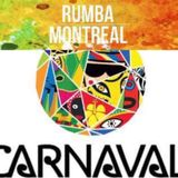 Carnaval Edition Mixtape by DJ Jay Ramis /// Sponsored by Rumba Montreal