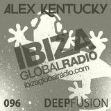 096.DEEPFUSION @ IBIZAGLOBALRADIO (Alex Kentucky) 01/08/17