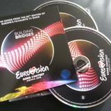 EUROVISION 2015 - my best tunes vienna austria