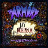 Jay Robinson - Episode 164