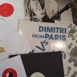 Love Vinyl Disco Mix