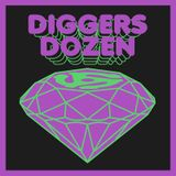 Huw72 (Beyond There / 72 Records) - Diggers Dozen Live Sessions (October 2016 London)