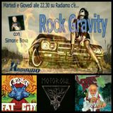 Rock Gravity - 44° Puntata del 27-09-2016