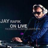HOUSE LIVE DEFECTED BY DJ RAFIK FT DJ PAPICHE 2013