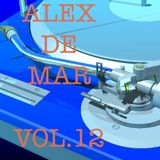 ALEX DE MAR VOL.12